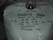 Сода каустическая NaOH - 98.5%