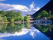 Чудесный туризм в Китае для всех.