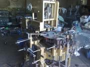 Автомат фасовки плавленного сыра в фольгу М6-АРУ