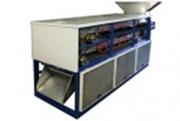 оборудование для жарки-обжаривания-мойки-подсолки-отжима после мойки фасовки семечек(семян подсолнуха)