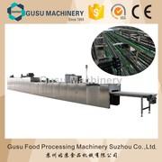 Отливочная линия шоколада Гусу из Китая (skype:li.faina)