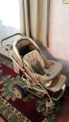 Продам детскую коляску  WorldBaby