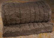 Негорючая теплоизоляция, утеплитель, вата каменная, базальтовое волокно.